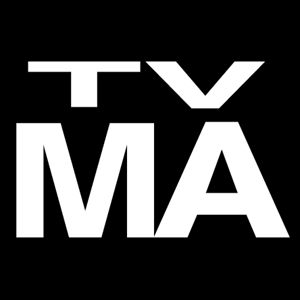 TV Ratings: TV MA Logo Vector