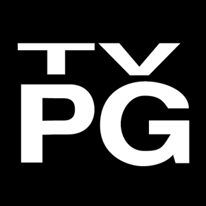 TV Ratings: TV PG Logo Vector