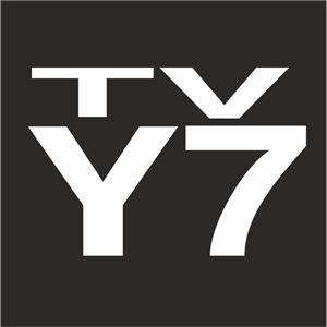 TV Ratings: TV Y7 Logo Vector