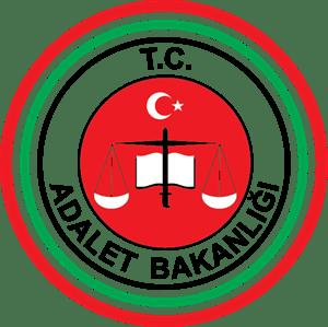 ADALET BAKANLIGI logos ile ilgili görsel sonucu