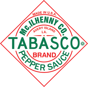Tabasco Logo Vector