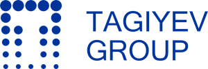 Tagiyev Group Logo Vector
