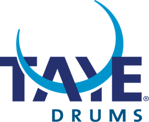 Taye Drums Logo Vector