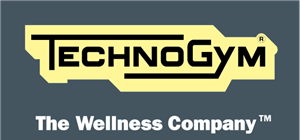 Technogym Logo Vector