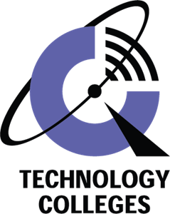 Technology Colleges Logo Vector