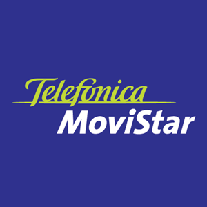 Telefonica MoviStar Logo Vector