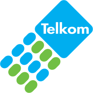 Telkom Communications Logo Vector