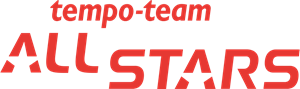 Tempo Team All Stars Logo Vector