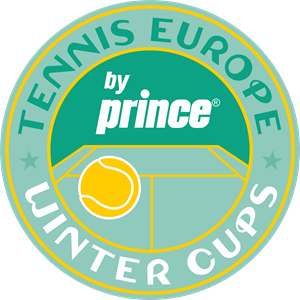 Tennis Europe Logo Vector