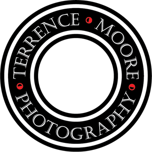 Terrence Moore Photography Logo Vector