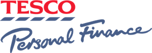 Tesco Personal Finance Logo Vector