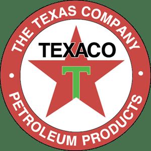 Texaco Logo Vector ( EPS) Free Download