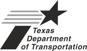 Texas Department of Transportation Logo Vector