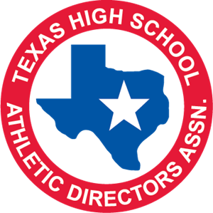 Texas High School Athletic Directors Assn Logo Vector