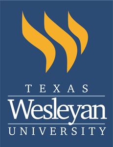 Texas Wesleyan University Logo Vector