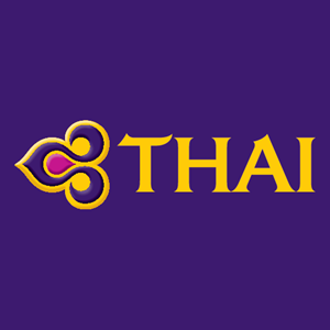 Thai Logo Vector