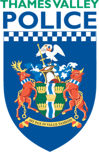 Thames Valley Police Logo Vector