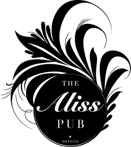 The Aliss Pub - Antalya Logo Vector