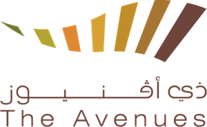 The Avenues Logo Vector