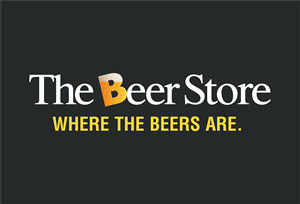 The Beer Store Logo Vector