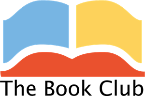 The Book Club Logo Vector