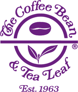 The Coffee Bean & Tea Leaf Logo Vector