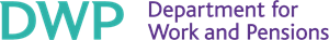 The Department for Work and Pensions (DWP) Logo Vector
