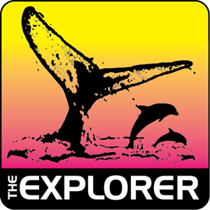 The EXPLORER Logo Vector