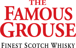 The Famous Grouse Logo Vector