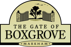 The Gate of Boxgrove Logo Vector