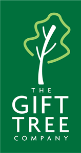 The Gift Tree Company Logo Vector