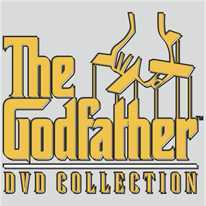 The Godfather DVD Collection Logo Vector