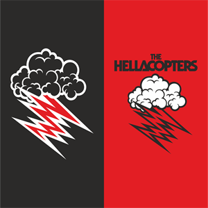 The Hellacopters Logo Vector