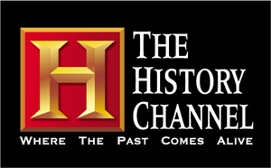 The History Channel Logo Vector