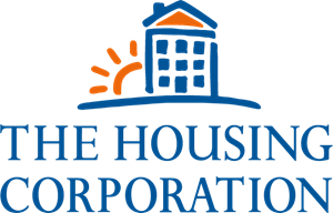 The Housing Corporation Logo Vector