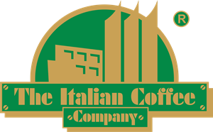 The Italian Coffee Company Logo Vector