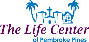 The Life Center of Pembroke Pines Logo Vector