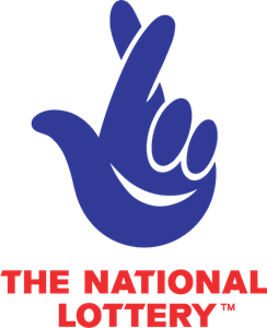 The National Lottery Logo Vector