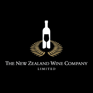 The New Zealand Wine Company Logo Vector