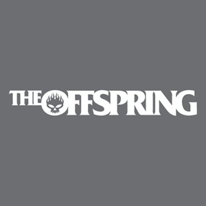 The Offspring Logo Vector