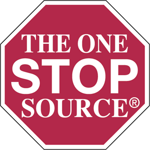 The One Stop Source Logo Vector