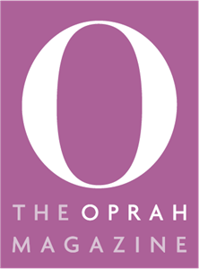 The Oprah Magazine Logo Vector