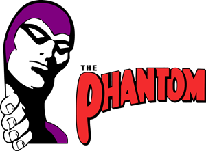The Phantom Logo Vector