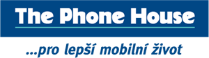 The Phone House Logo Vector