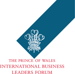 The Prince of Wales Logo Vector