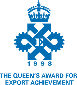 The Queen's Award for Export Achievement Logo Vector