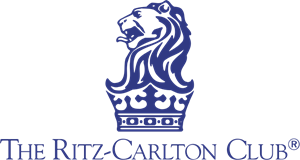 The Ritz-Carlton Club Logo Vector