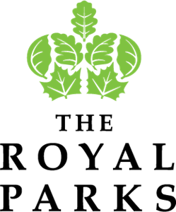 The Royal Parks Logo Vector