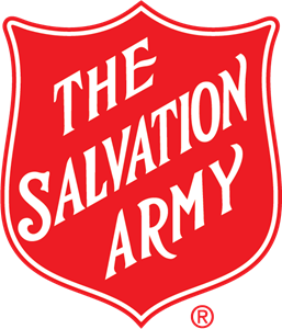 The Salvation Army Logo Vector