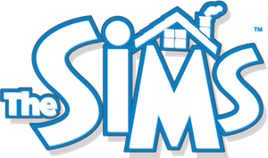 The Sims Logo Vector